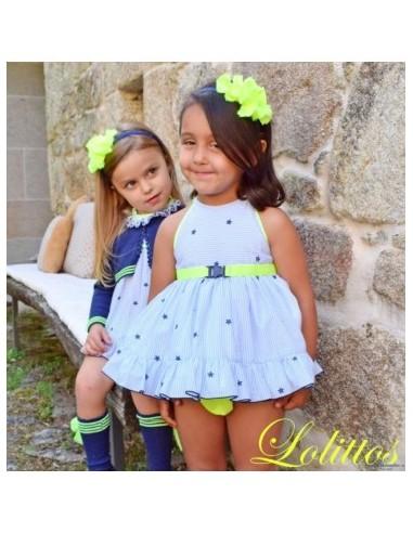 Jesusito y rebeca star Lolittos